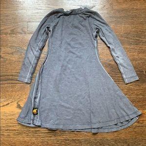 Trunk Ltd Dresses - Elevated Chic... Kiss Jersey Dress! Size 4/5T